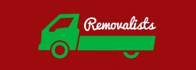 Removalists O'malley - Furniture Removals